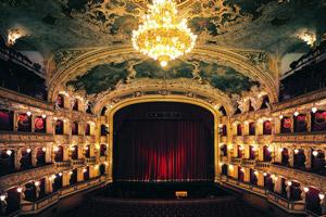 La Bohème, Opera by G. Puccini