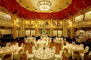 Dinner Concert Mozart