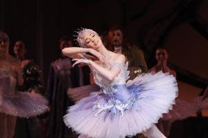 The Sleeping Beauty, Ballet by P. I. Tchaikovsky