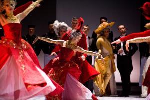 Rusalka, Opera by A. Dvořák