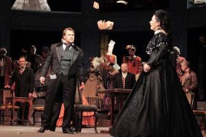 La Traviata, Opera by G. Verdi