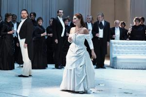 La Traviata, Opera by G. Verdi