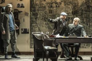 Tosca, Ópera de G. Puccini