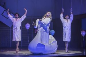 Viva la Mamma, Opera by G. Donizetti