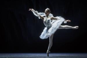 La Bayadère, Ballet by Ludwig Minkus