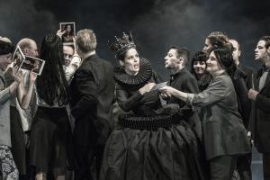 Macbeth, Ópera de G. Verdi