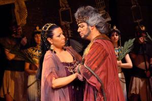 Aida, Ópera de G. Verdi