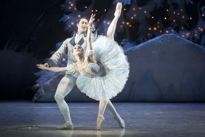 The Nutcracker – A Christmas Carol, Ballet by Y. Vàmos