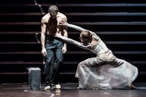 Tremble, Ballet by Petr Zuska